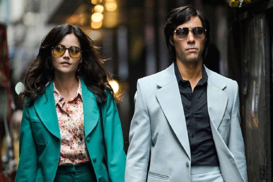 Quién es Tahar Rahim de La Serpiente, la serie de moda de Netflix