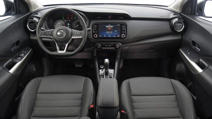 Nissan lanzó el nuevo Kicks en Argentina