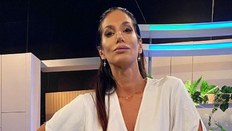 Preocupa la salud de Silvina Escudero