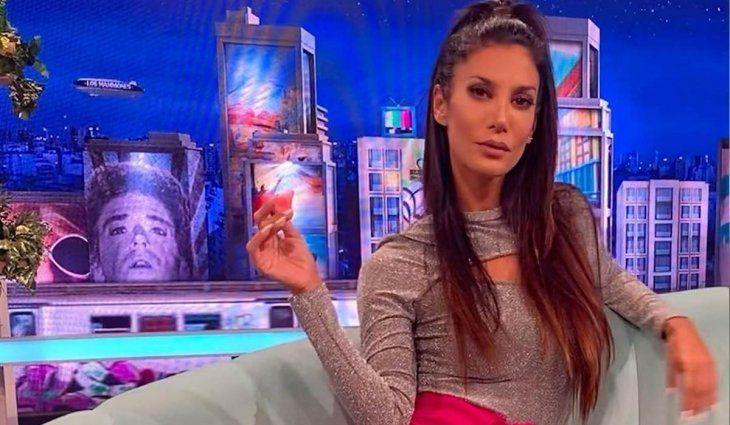 Silvina Escudero abandonó Los Mammones en vivo: los motivos de su abrupta salida