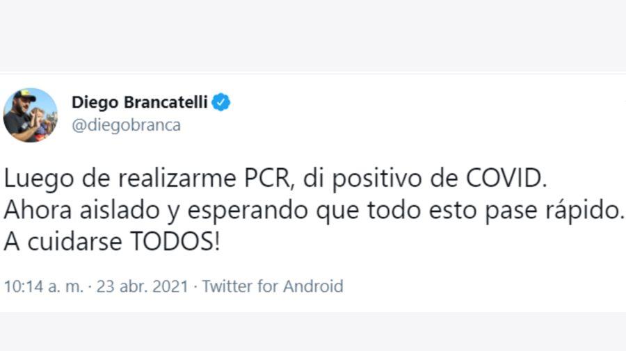 Diego Brancatelli tuit 2304