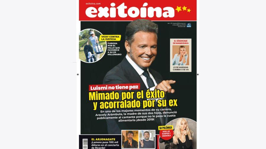 Revista Exitoína 2304