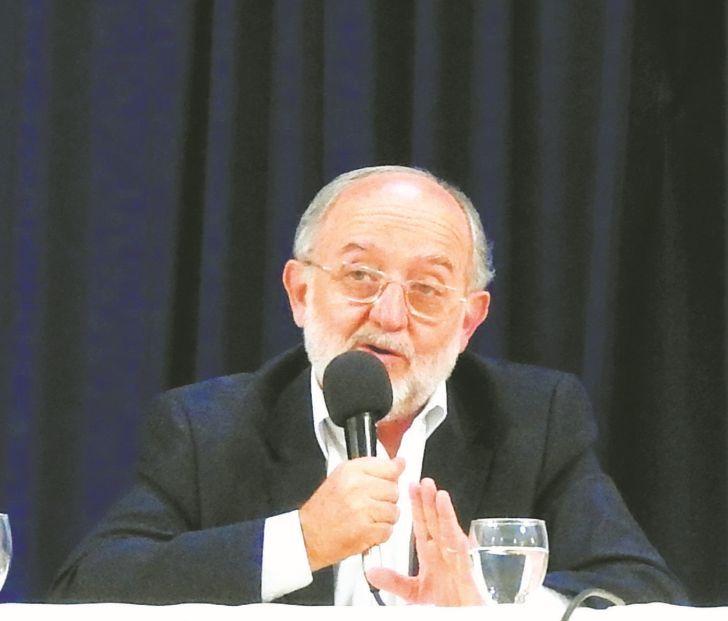 Aurelio García Elorrio