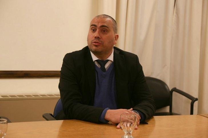 Matías Bornancini