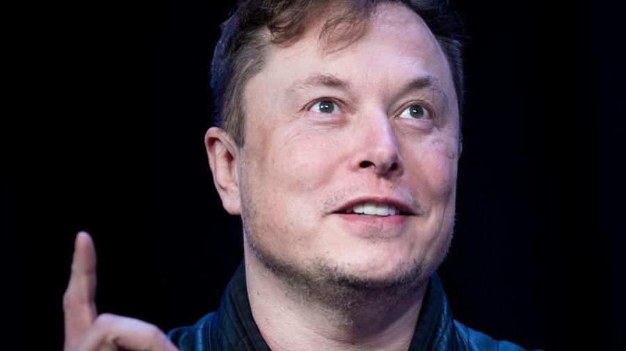 Elon Musk Viajes Marte