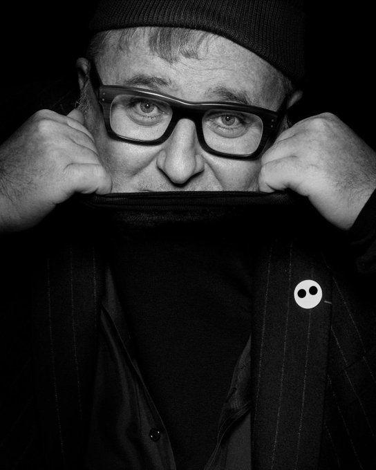 Murió Alber Elbaz, histórico director creativo de Lanvin