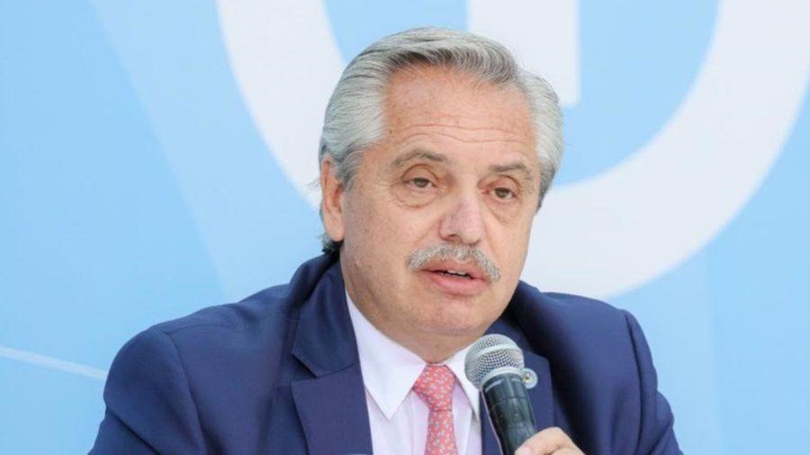 Alberto Fernández Industria de Contenidos