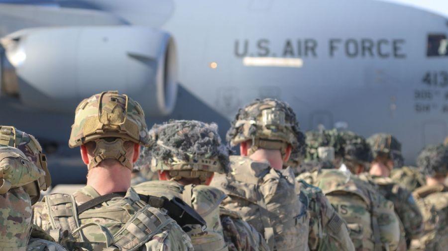 Gasto Militar Global