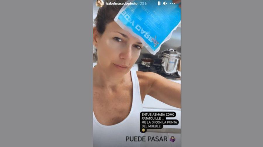 Isabel Macedo 2604