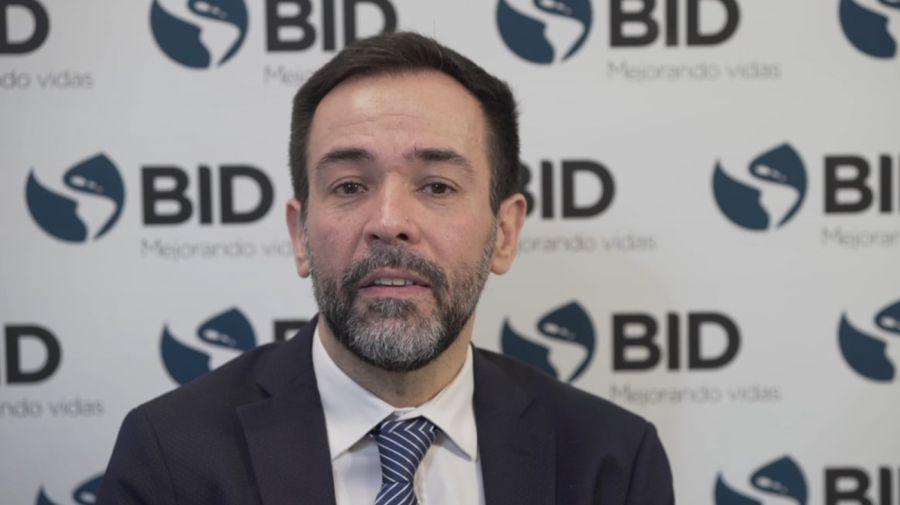 Fernando Torrente BID