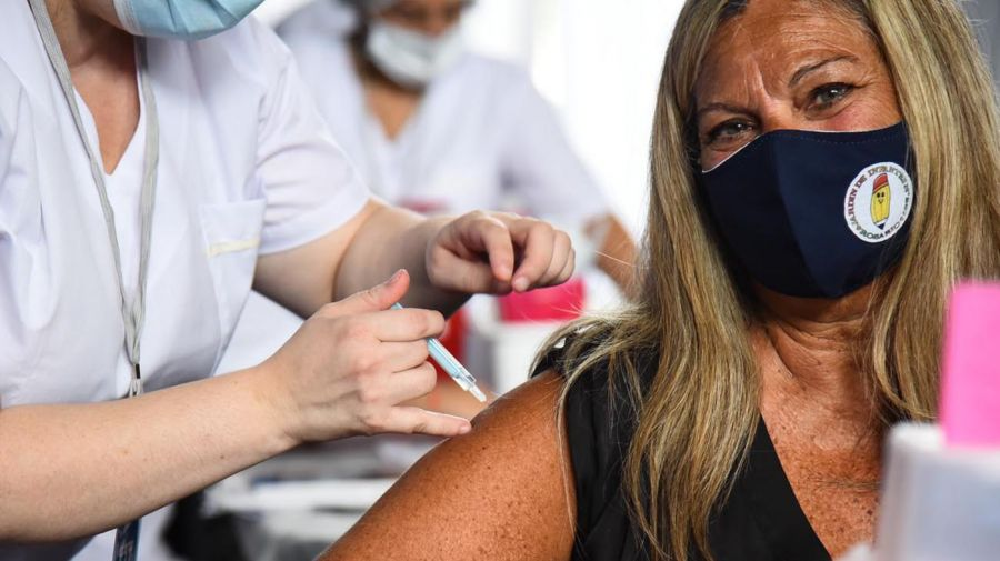 Vacunación 20210427