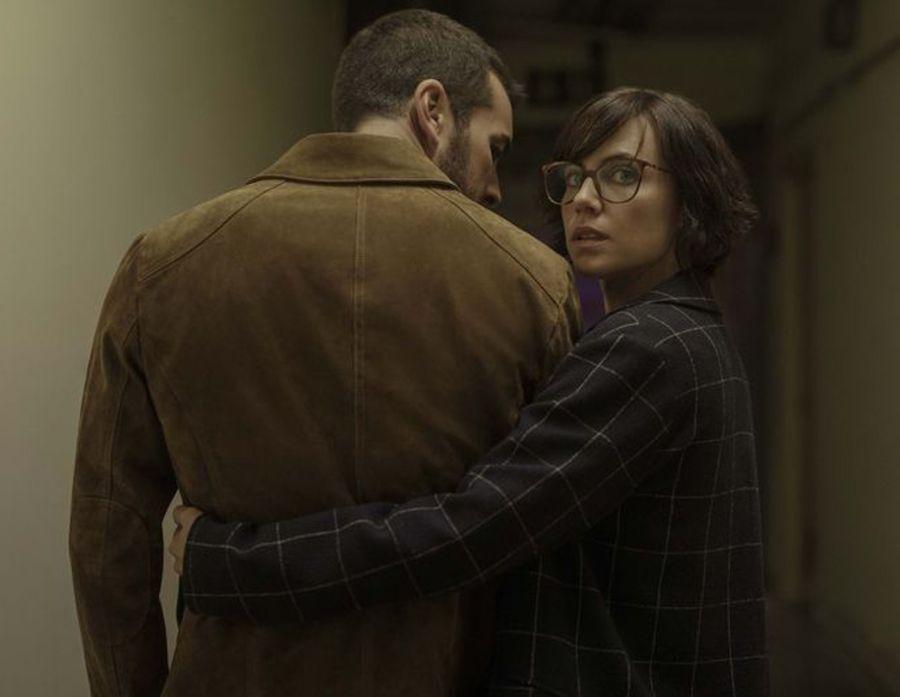 La serie El inocente estará disponible en Netflix desde el 30 de abril