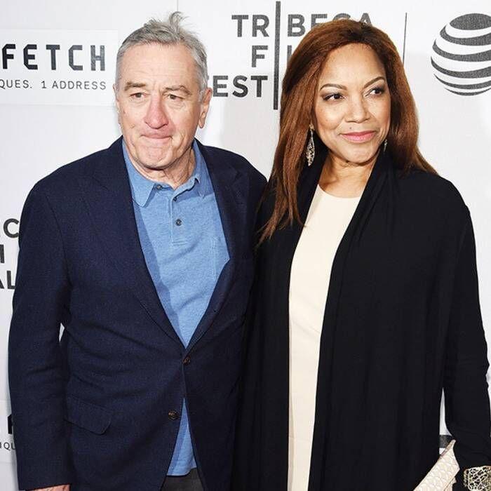 Robert De Niro separado y cerca de la bancarrota
