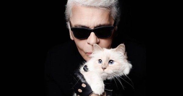 Choupette Lagerfeld de Karl