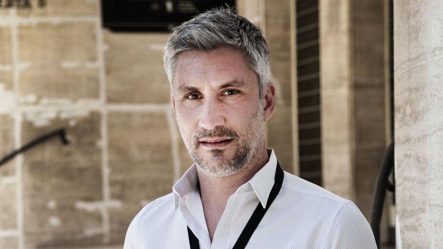 Gonzalo Pérez Marc, director del estudio clínico de Pfizer en Argentina 20210429