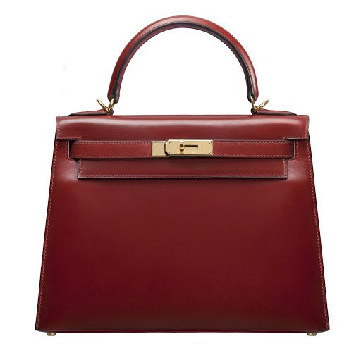 GRACE KELLY BAG