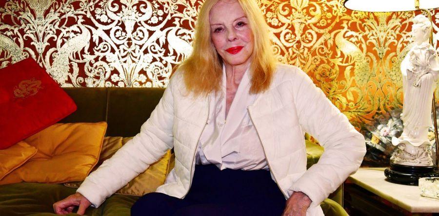 A los 83 años, falleció la vedette y actriz Libertad Leblanc