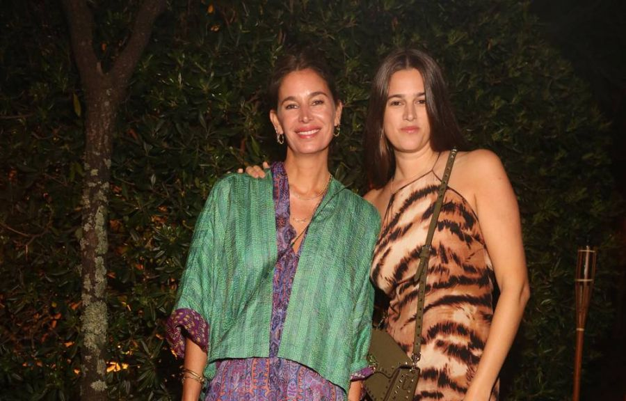 Conocé a Agustina Macri, la hija de de Mauricio Macri y cuñada de Dolores Barreiro