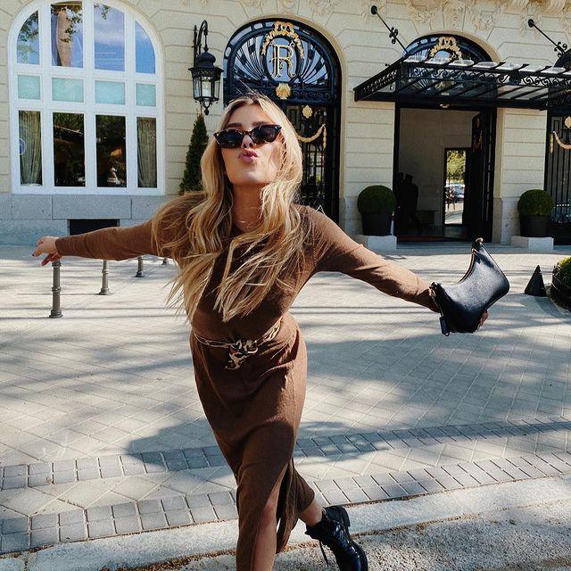 Diez secretos de Michelle Salas, la primera hija de Luis Miguel