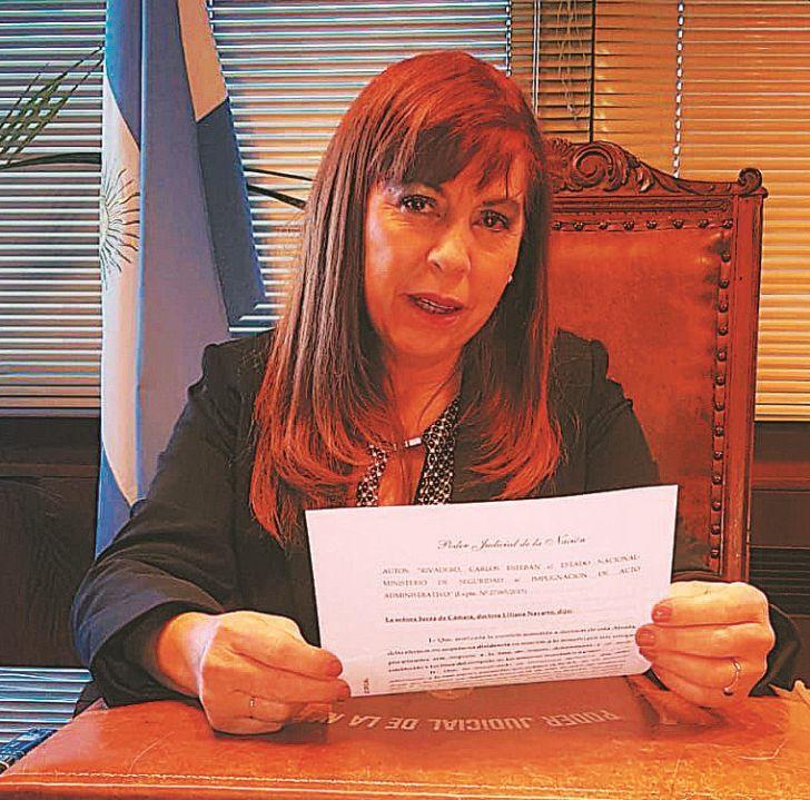 Liliana Navarro