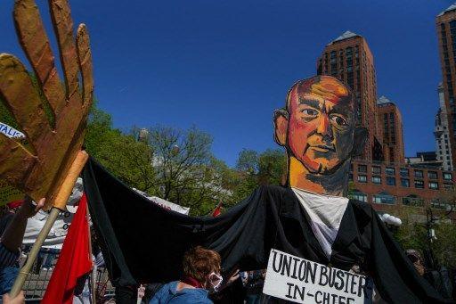 protestasAmazon2021