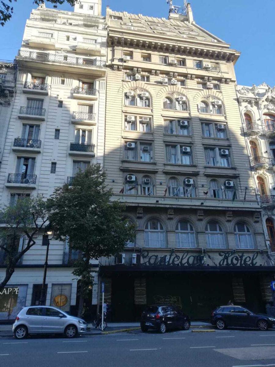 Lorca en Buenos Aires 20210503