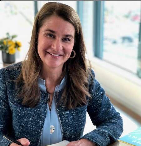 Se separó Bill Gates: quién es Melinda French, la mujer que lo acompañó 27 años