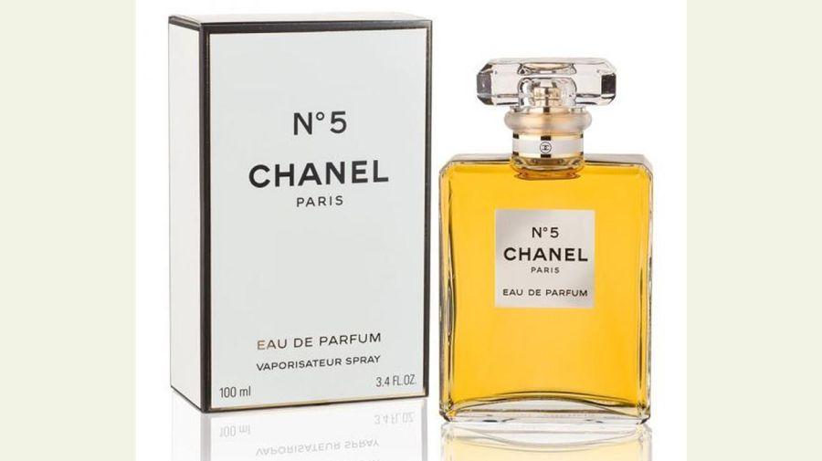 Chanel nº 5 20210504