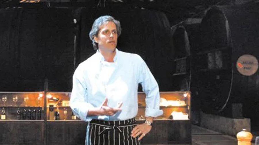 chef Max Casá 20210504