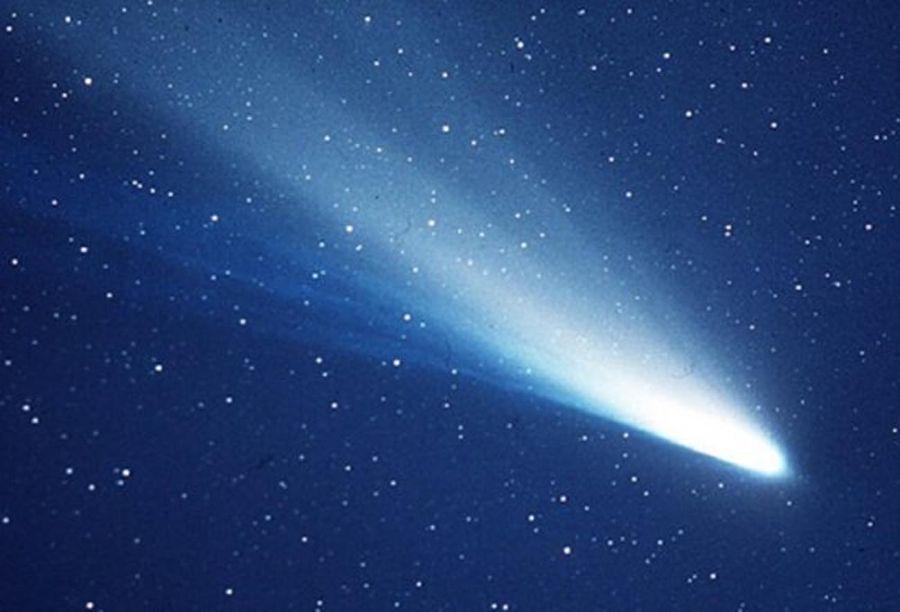 Cometa Halley 20210504