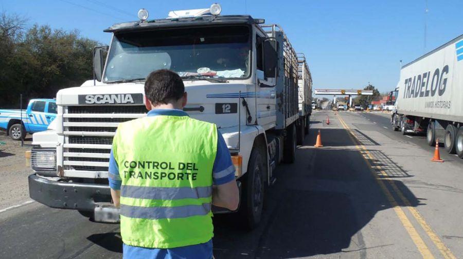 control camiones 20210504