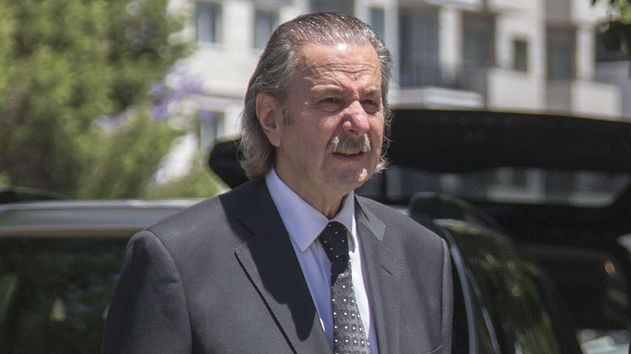 Juan Carlos Maqueda 20210504