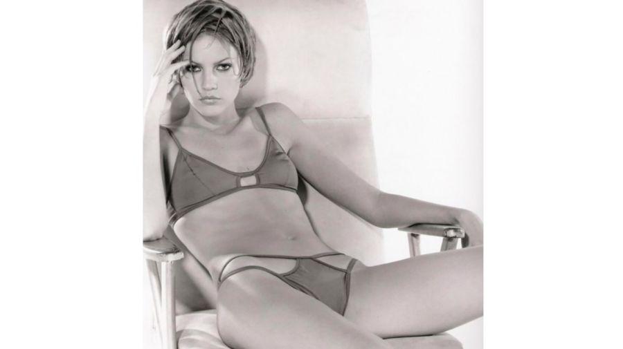 Moira Gough modelo