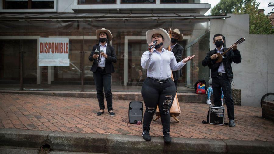 mexico musicians pandemic
