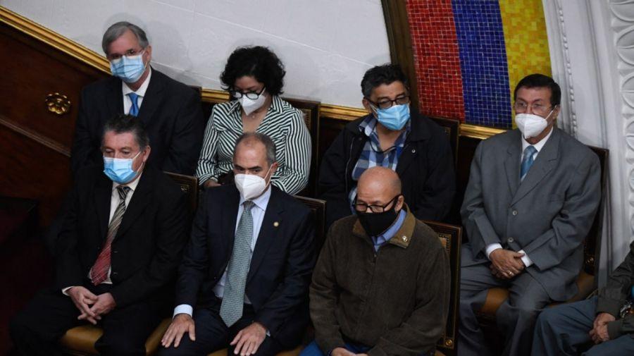 Venezuela Consejo Electoral