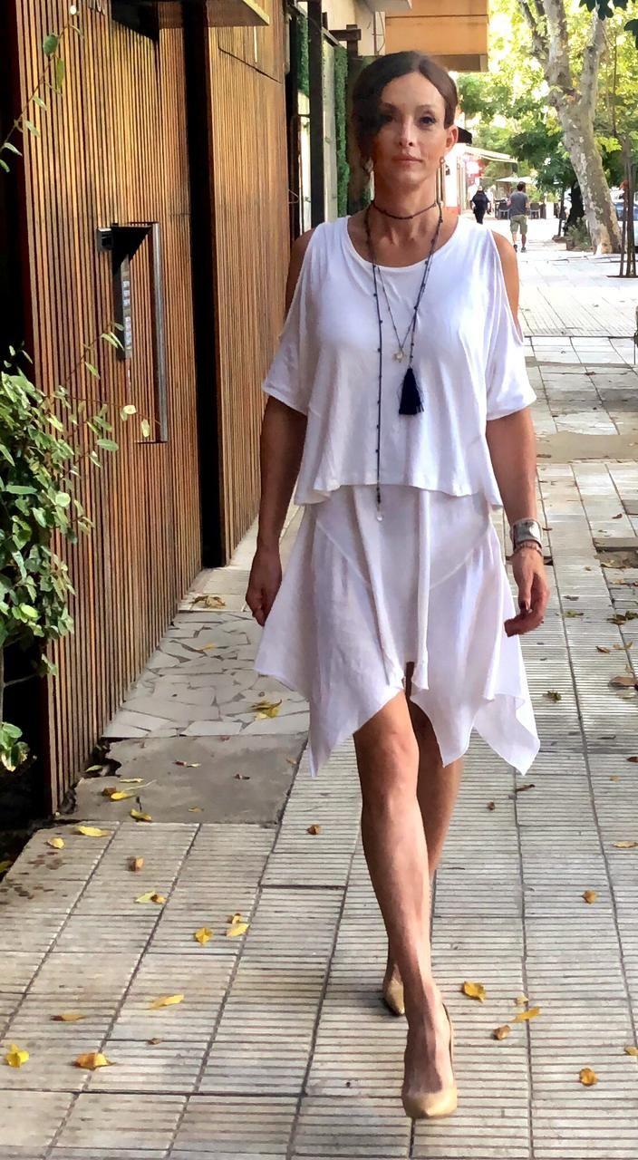 Quién es Isha Escribano, la prima trans de Máxima Zorreguieta que fue rechazada por la familia
