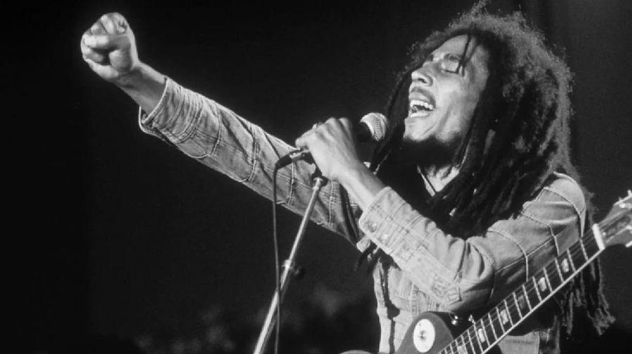 Bob Marley 20210510