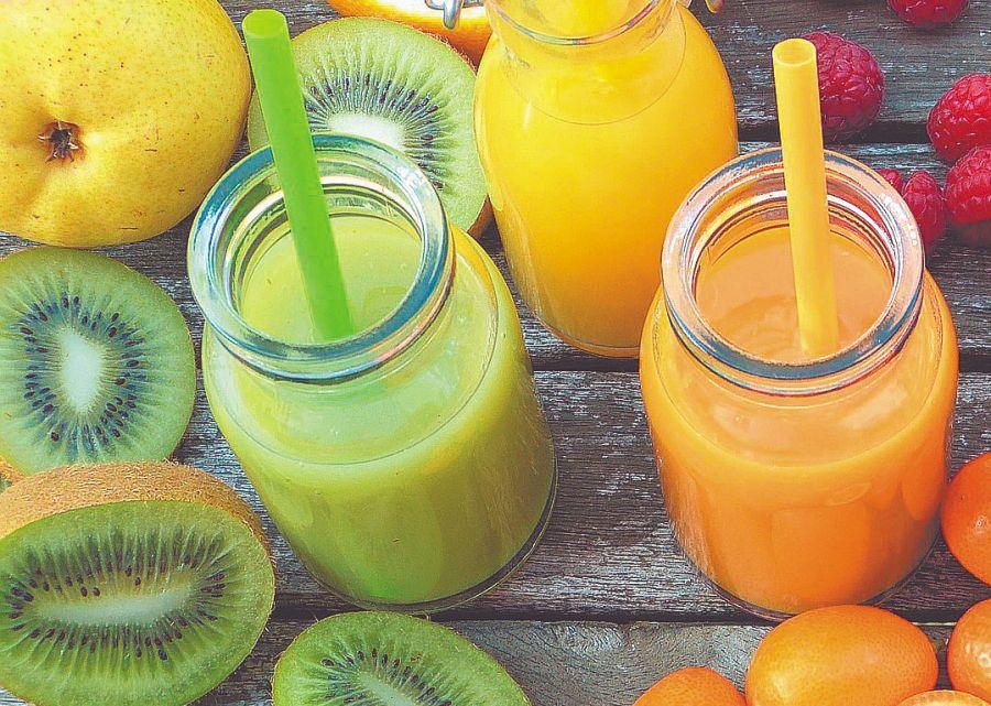 Kiwi, el rey de la vitamina C