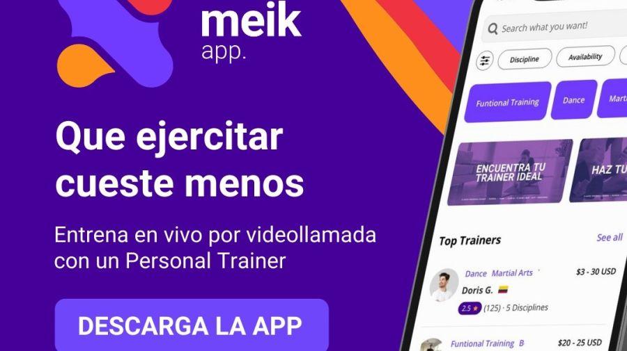 meik app