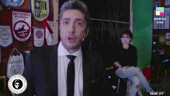 No es Mariano Martínez: revelan con quién sale Silvina Escudero