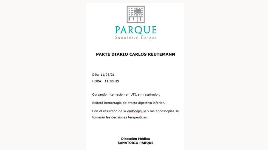 Sanatorio Parque 20210511