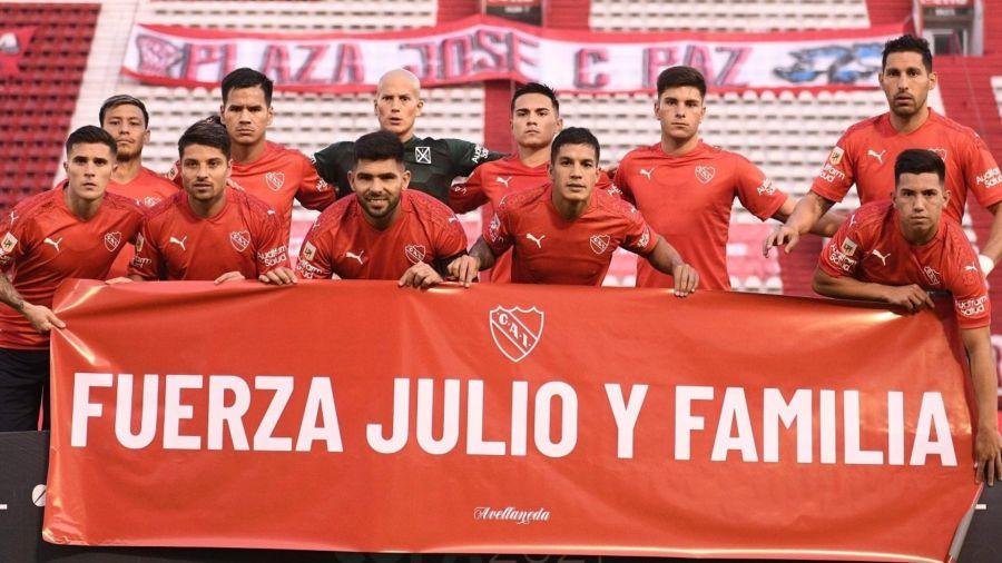 Independiente Falcioni