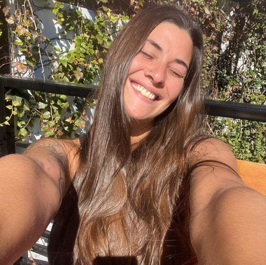 Ivana Nadal volvió al país y se mudó con su novio: conocé su nuevo departamento