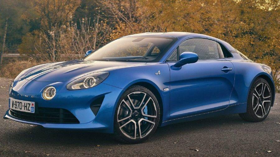 Renault Sport ahora es Alpine