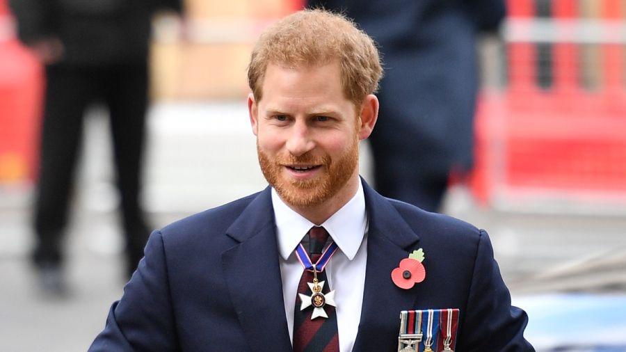 El príncipe Harry habló de su dramático pasado como miembro de la Familia Real