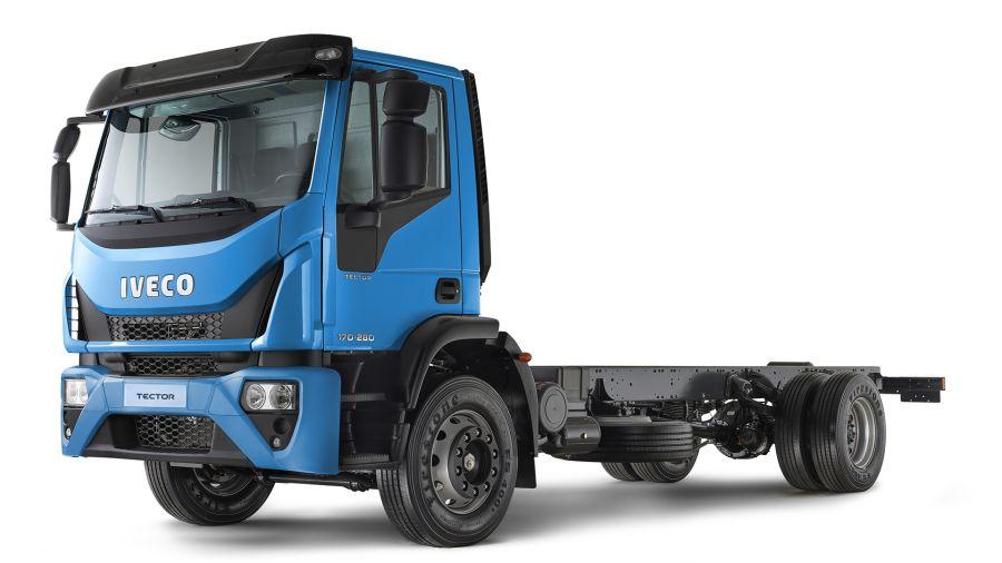Los 15 camiones más vendidos de Argentina