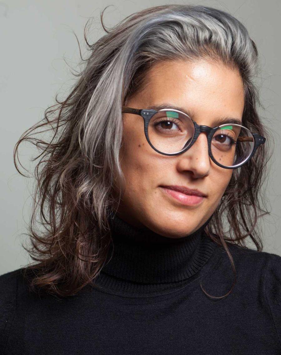 Cecilia Fanti