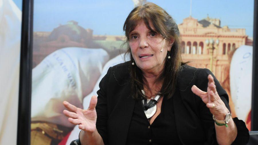 REPORTAJE DE FONTEVECCHIA A MARIA TERESA GARCIA 20210514