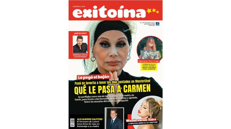 revista exitoína 0514