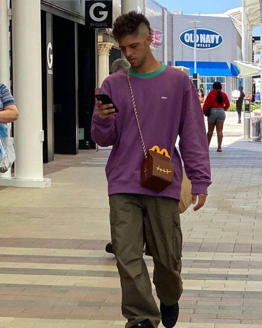 Santi Maratea marca tendencia con su cartera en forma de